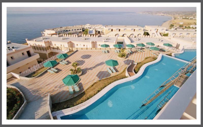 Hotel Mitsis Family Village - Kardamena - Kos